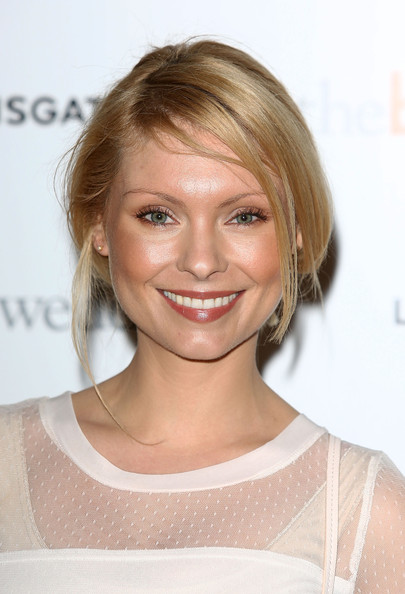 More Pics of Myanna Buring Cocktail Dress (1 of 2) - Myanna Buring Lookbook - StyleBistro