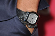 Titanium Chronograph Watch