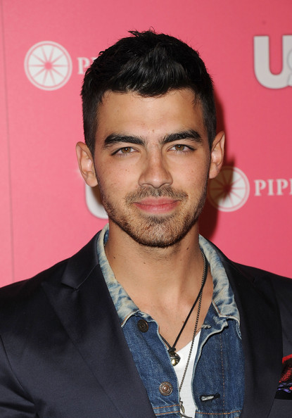 More Pics of Joe Jonas Beaded Bracelet (1 of 15) - Beaded Bracelet Lookbook - StyleBistro