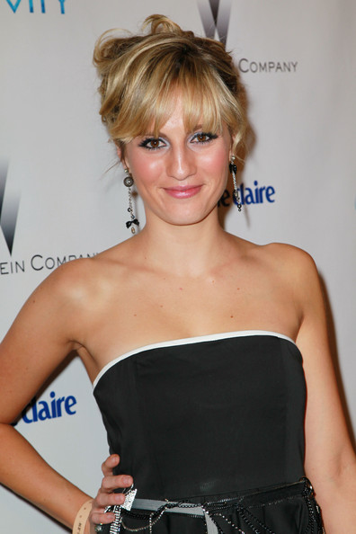 More Pics of Alison Haislip Dangling Chain Earrings (3 of 3) - Alison Haislip Lookbook - StyleBistro