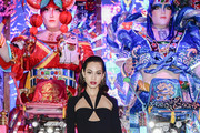 Welcome Dinner At Robot Restaurant For Dior