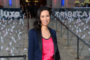Wendi Deng Murdoch Cocktail Dress
