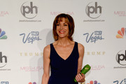 Wendie Malick Cocktail Dress