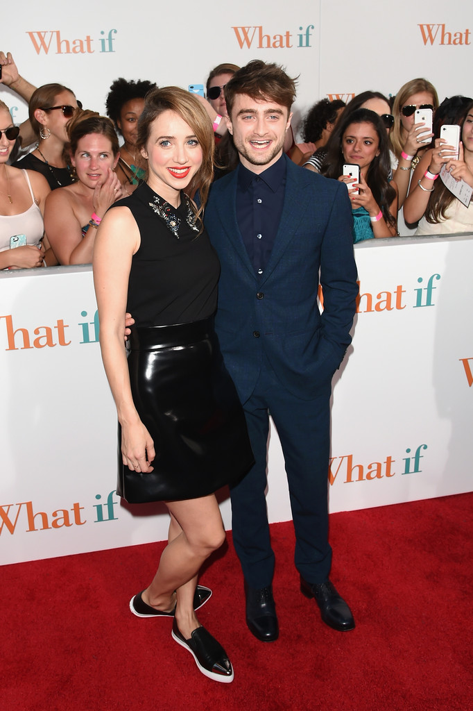 'What If' Premieres in NYC