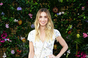 Whitney Port Wrap Top