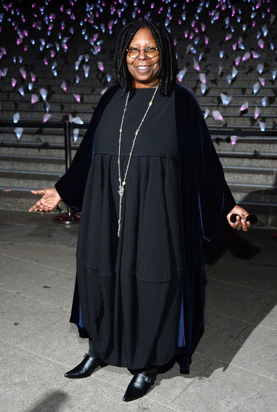 Whoopi Goldberg Clothes