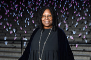 Whoopi Goldberg Evening Dress