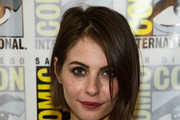 Willa Holland Bob