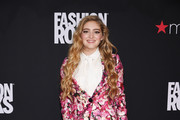 Willow Shields Evening Sandals