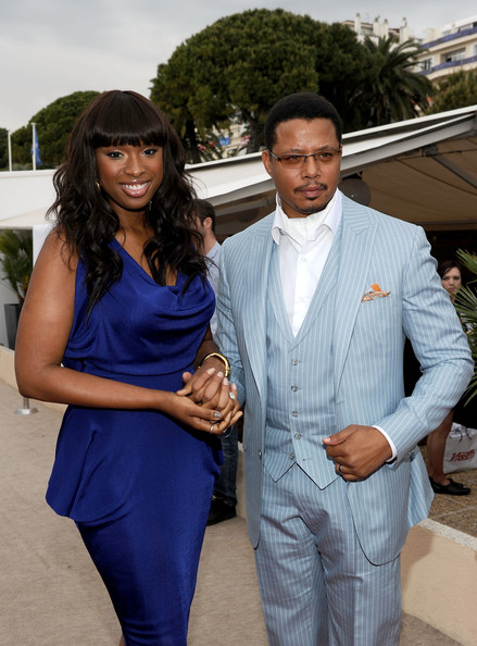More Pics of Jennifer Hudson Platform Sandals (5 of 9) - Jennifer Hudson Lookbook - StyleBistro
