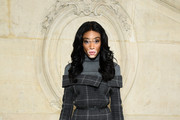 Winnie Harlow Ankle Boots