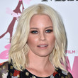 Elizabeth Banks' Teased Tresses