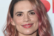 Hayley Atwell Ombre Hair