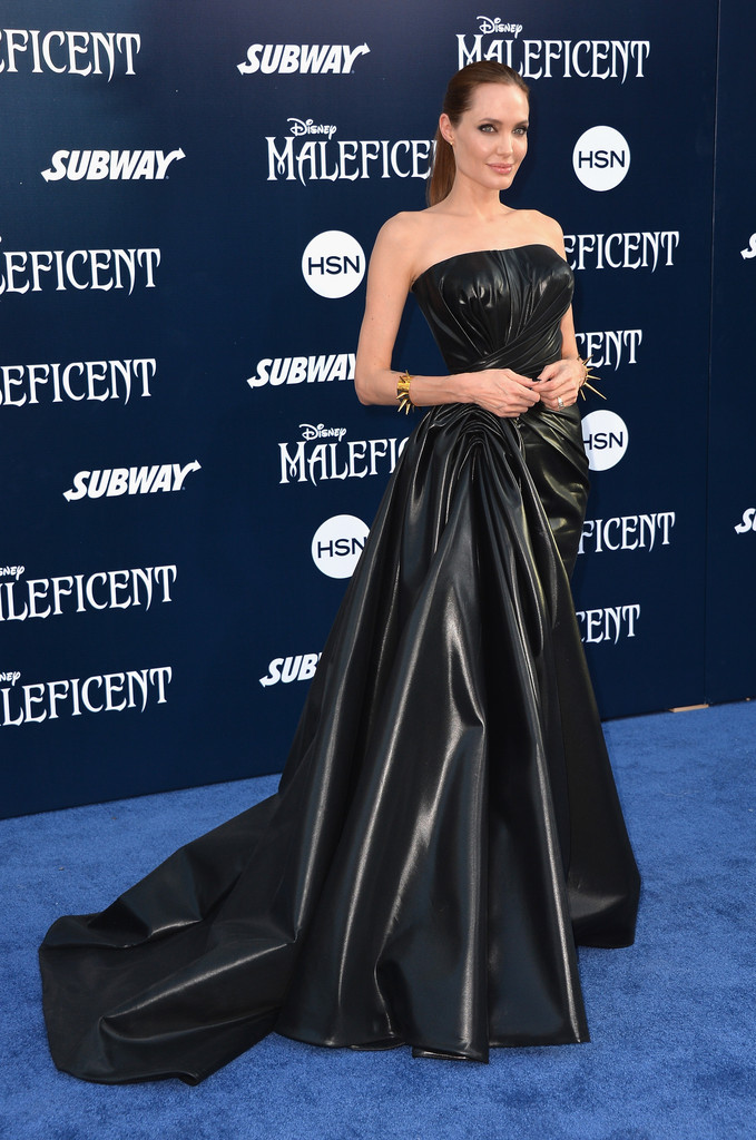 'Maleficent' Premieres in Hollywood — Part 4