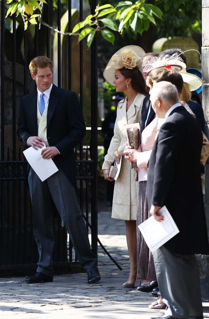 More Pics Of Kate Middleton Decorative Hat 18 Of 70