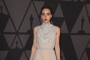 Zoe Kazan Beaded Purse