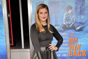 Zoe Levin Leather Dress