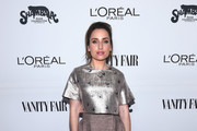 Zoe Lister Jones Crop Top