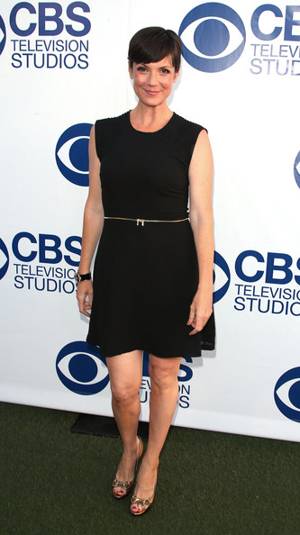 Zoe McLellan Little Black Dress