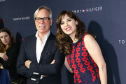 Zooey Deschanel Debuts New Capsule Collection