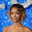 Jourdan Dunn's Ombre Waves