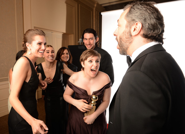 70th Annual Golden Globe Awards - Backstage Portraits