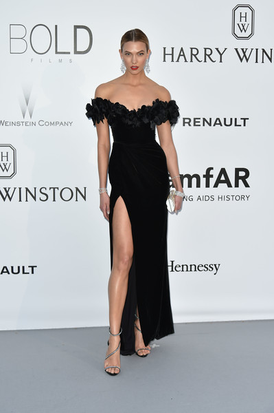 Marchesa at amfAR's 23rd Cinema Against AIDS Gala