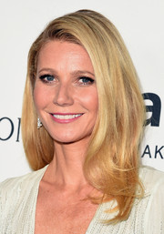 It was refreshing to see Gwyneth Paltrow at the amfAR Inspiration Gala wearing her hair with more volume than usual.