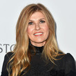 Connie Britton's Elegant Waves