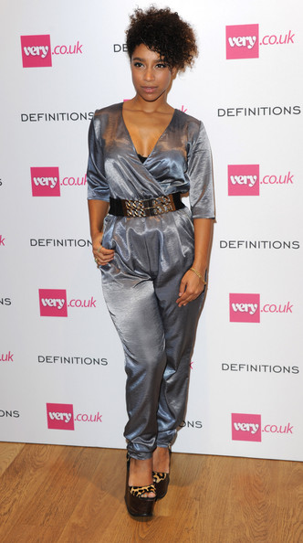 More Pics of Lianne La Havas Jumpsuit (1 of 2) - Jumpsuit Lookbook - StyleBistro
