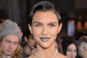 Ruby Rose Bright Lipstick