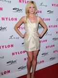 What is Brittany Snow's Best Look?
