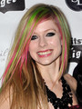 Avril Lavigne Chad Kroeger married