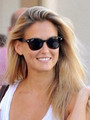 Bar Refaeli David Fisher rumored