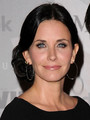 Courteney Cox David Arquette married