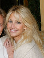 Heather Locklear Jack Wagner engaged