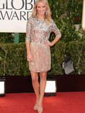 Who Was Best Dressed at the 70th Annual Golden Globe Awards