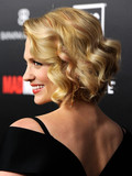 Who Has the Best Short Curly Hairstyle?