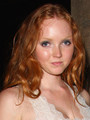 Lily Cole Jude Law rumored