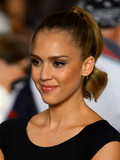 Which Celebrity Has the Best High Ponytail?