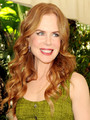 Nicole Kidman Keith Urban married
