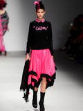 What Was the Best Look from London Fashion Week Fall 2015?