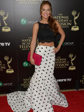 Who Was the Best Dressed at the Daytime Emmy Awards?