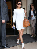 Which celebrity has the most covetable closet?