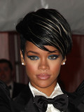 What's Rihanna's best hairstyle?