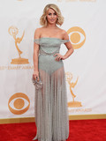 Who was best dressed at the 2013 Emmy Awards?