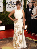 Who was the best dressed at the 2014 Golden Globes?