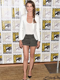 Which Celebrity Wore the Best White Blazer Look?