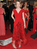 Who was best dressed at the Met Gala 2011?