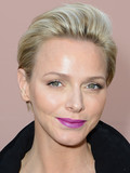 Who has the chicest short 'do?